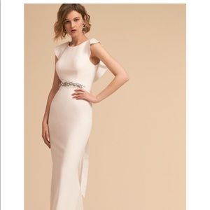 Adrianna Papell Eliot Dress BLDHN exclusive